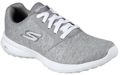 promo code e48b8 c882b Skechers Ladies On The Go City 3-Renovated Shoes Grey 5.5 Medium
