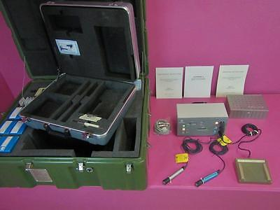 Zimmer Hall APS 5039 Battery Operated Articular Arthroscopic Shaver System &Case