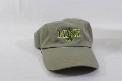 FDNY St Patricks Day Golf outing Shamrock hat