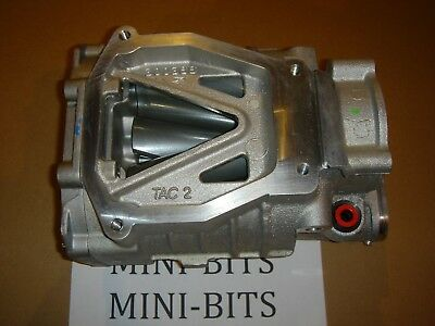MINI Cooper S Supercharger Rotor Pack Assembly  (REFURBISHED)