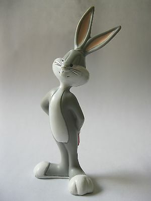 BUGS BUNNY stamped Tyco Warner Brothers 1994 PVC figure about 4.5 inches tall