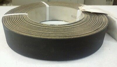 "Forbo Siegling Belt LT40 2"" x 32' 10 11/16"" Finished Lgth Extumulus Prepared En"