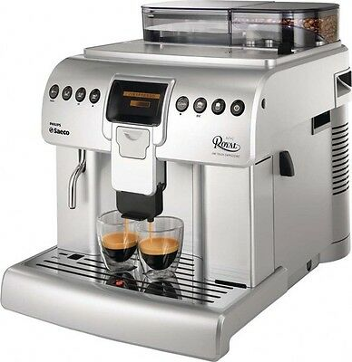 Saeco Aulika One Touch Cappuccino Focus 10004472