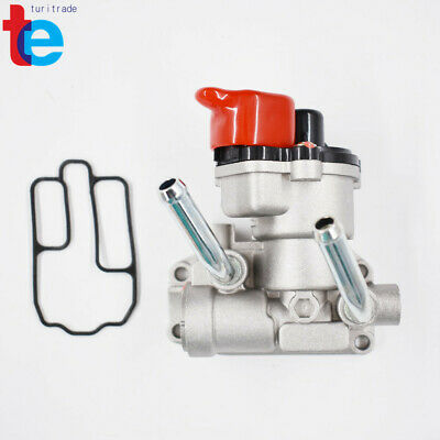 NEW IDLE AIR Control Valve MD614743 For Mitsubishi Mirage