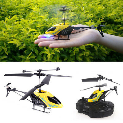 Mini MJ 901 RC Helicopter Series With Gyro 2.5CH Aircraft Drone Kids Boy Toys