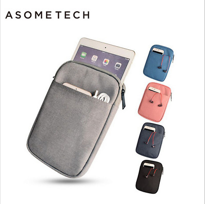 Sleeve Case Carry Bag Pouch For 8 10 11 12 13 14 15 inch Notebook Laptop Tablet