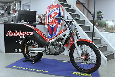 2015 Montesa 4RT 260 (*Finance & UK Delivery available*)
