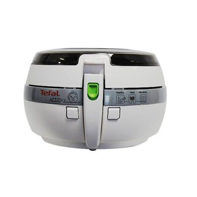 Tefal FZ7010 FZ 7010 Fritteuse Heissluft Friteuse ActiFry Snacking