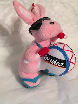 72e7de97f2e TY Beanie Baby - ENERGIZER BUNNY the Walgreens Exclusive with Mint Tags  -RETIRED