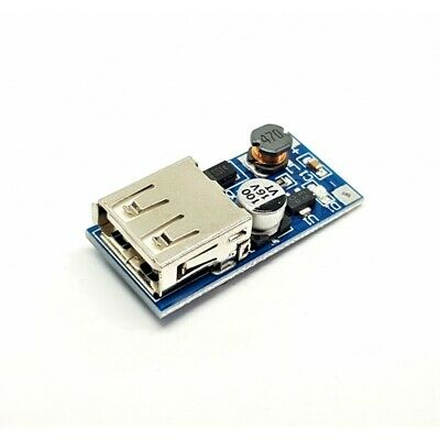 1327# DC to DC Step Up Power Supply Board Boost Converter 0.9V-5V to 5V 600mA