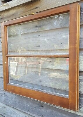 Architectural Salvage - ANTIQUE WINDOW SASH - C. 1900s - 27x20 2 PANE PINTEREST