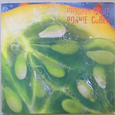 Ronnie Cuber - Passion Fruit 1985 George Benson