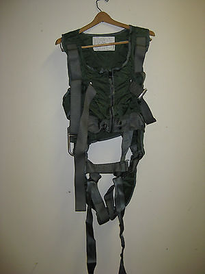 MA-2 Torso Harness Large Regular NIB