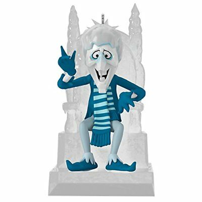 Hallmark Warner Bros. The Year With Out Santa Clause Snow Miser Ornament