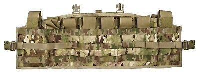 Tactical Assault Panel TAP Multicam OCP Molle II USGI NS Excellent condition