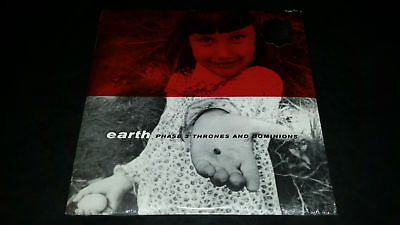 Earth Phase 3 Thrones and Dominions LP vinyl + MP3