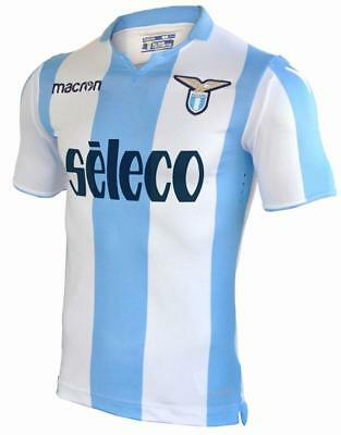 lazio soccer Away New jersey