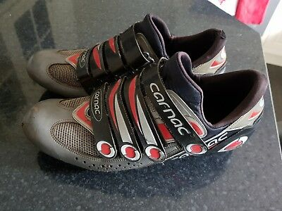 Carnac MPS 3 cycling shoes, size 8 / 42