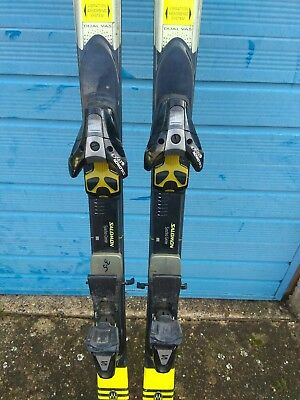 Salomon S850S Downhill bindings
