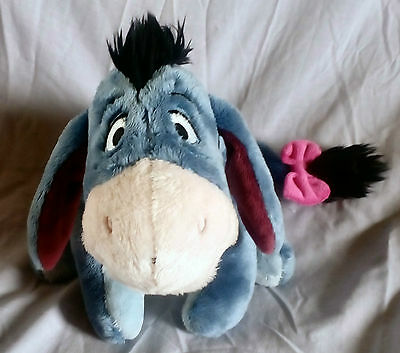 Official Disney Store Eeyore Soft Plush Toy