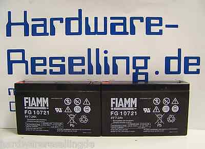 Fiamm Battery pack battery new for APC UPS, compatible RBC18 RBC 18