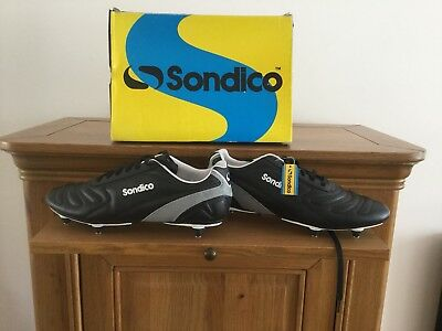 Sondico Rugby Boots UK Size 11 New With Box