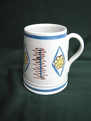 Buchan Portobello Scottish Pottery Stoneware Tankard