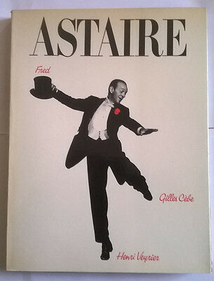 Livre Fred Astaire