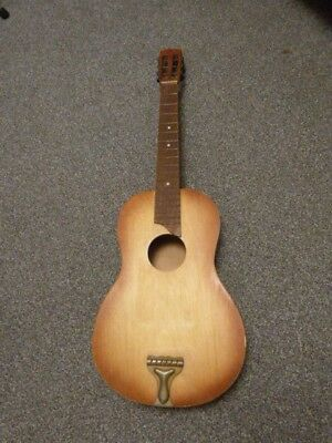 Nevada acoustic guitar picclick uk for Acoustic guitar decoration