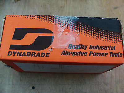 Dynabrade 52276   7 hp Straight-Line Die Grinder Made in USA !!