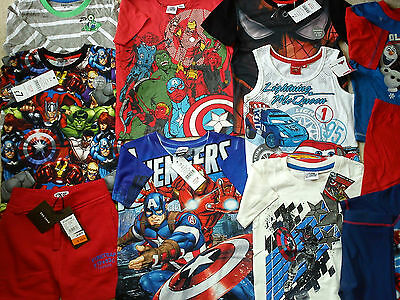 Amazing Holiday Summer  New Bundle Outfits Boy Clothes 3/4 Yrs(2.2)Nr822
