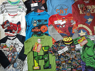 **amazing** Winter Summer New Bundle Outfits Boy Clothes 3/4 Yrs(2.5)Nr120