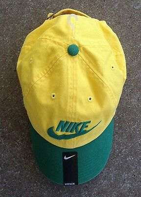Nike Original Soccer Hat, One Size Fit All, Unisex, New With Tags
