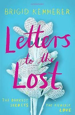 Letters to the Lost by Brigid Kemmerer (Paperback, 2017) 9781408883525