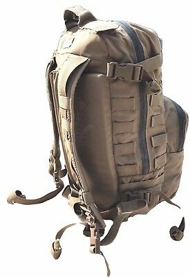 Usmc Filbe Assault Pack 3 Day Backpack 20 Liter Coyote Brown Eagle Industries Gd