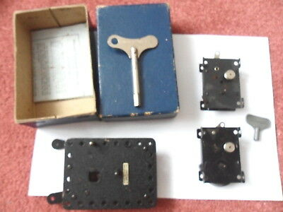 Meccano Reversing Motor Boxed + 2 X Magic Motors