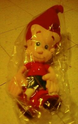 """JIMMY NEUTRON PLUSH  BACKPACK 18"""" Nickelodeon New with tags"""
