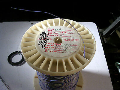W L Gore  30 Awg 5 Wire