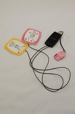 Electrode Infant/Child Pads ONLY for LP500/1000/CR Plus/Express 11101-000016