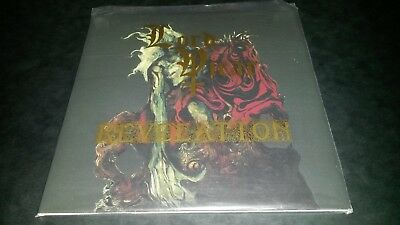 "Lord Vicar Revelation Split 10"" EP vinyl"
