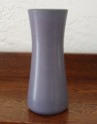 MARBLEHEAD Pottery ARTS & CRAFTS Wisteria VASE Perfect 8-3/8 Inches Tall