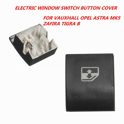 Electric Window Control Power Switch Push Button For Vauxhall Opel Astra MK5 H