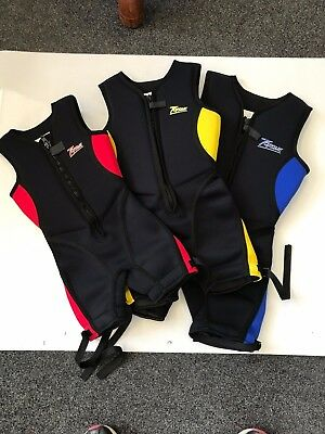 Junior Buoyancy Suit