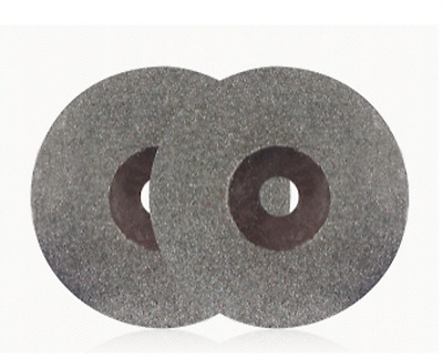 2 psc, 50mm Diamond Cutting Discs Cut Off Blade for Dremel,Steel Rotary Tool