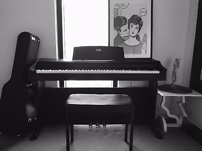 Casio ap-33 electronic piano