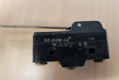 Honeywell Bz-2Rm-A2 Microswitch ((In7S1B4)