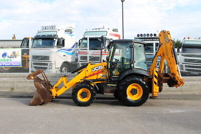 Jcb 3Cx Sitemaster Eco 4Wd 2011 Model 2200Hrs Only !!!!!