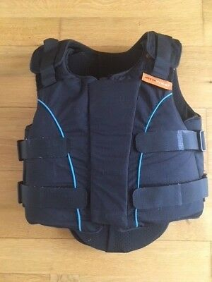 Airowear Junior Outlyne Child's Body Protector Size Y3 Short