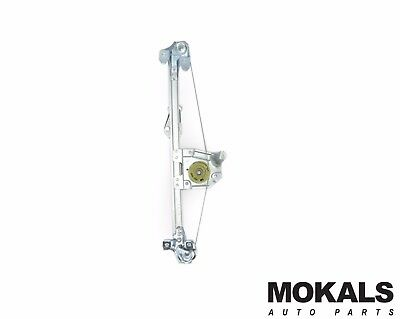 Electric Window regulator without motor Left Rear for Holden Astra TS 1998-2005