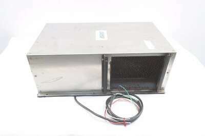Noren Cc1301F-Wl Compact Cabinet Cooler 0.98A 1 Phase 115V-Ac D580855